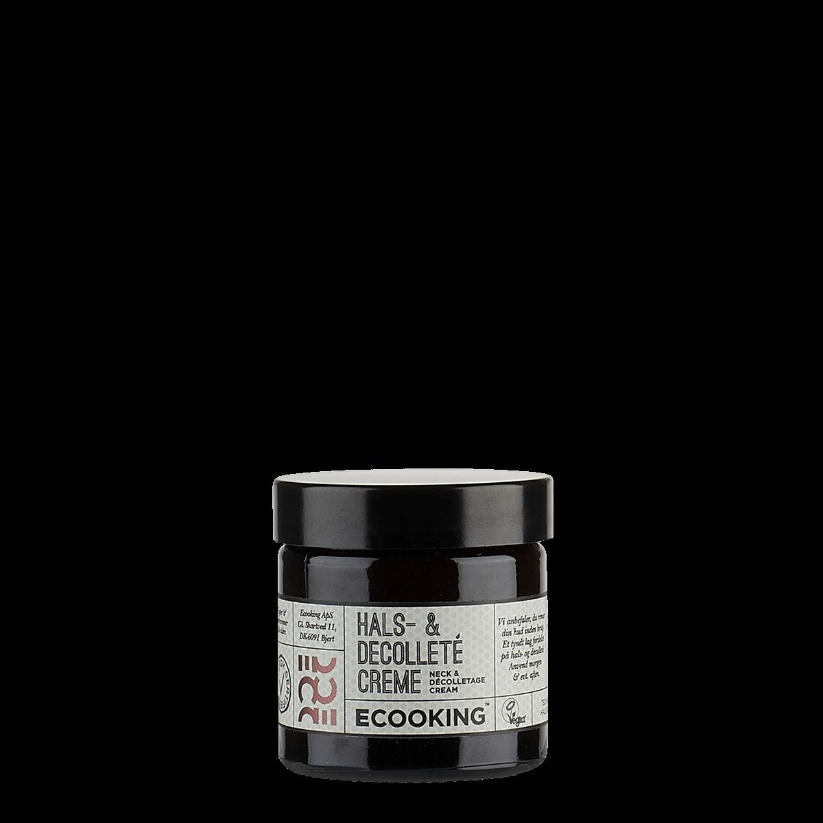 Hals- & Decolleté Creme 50 ml