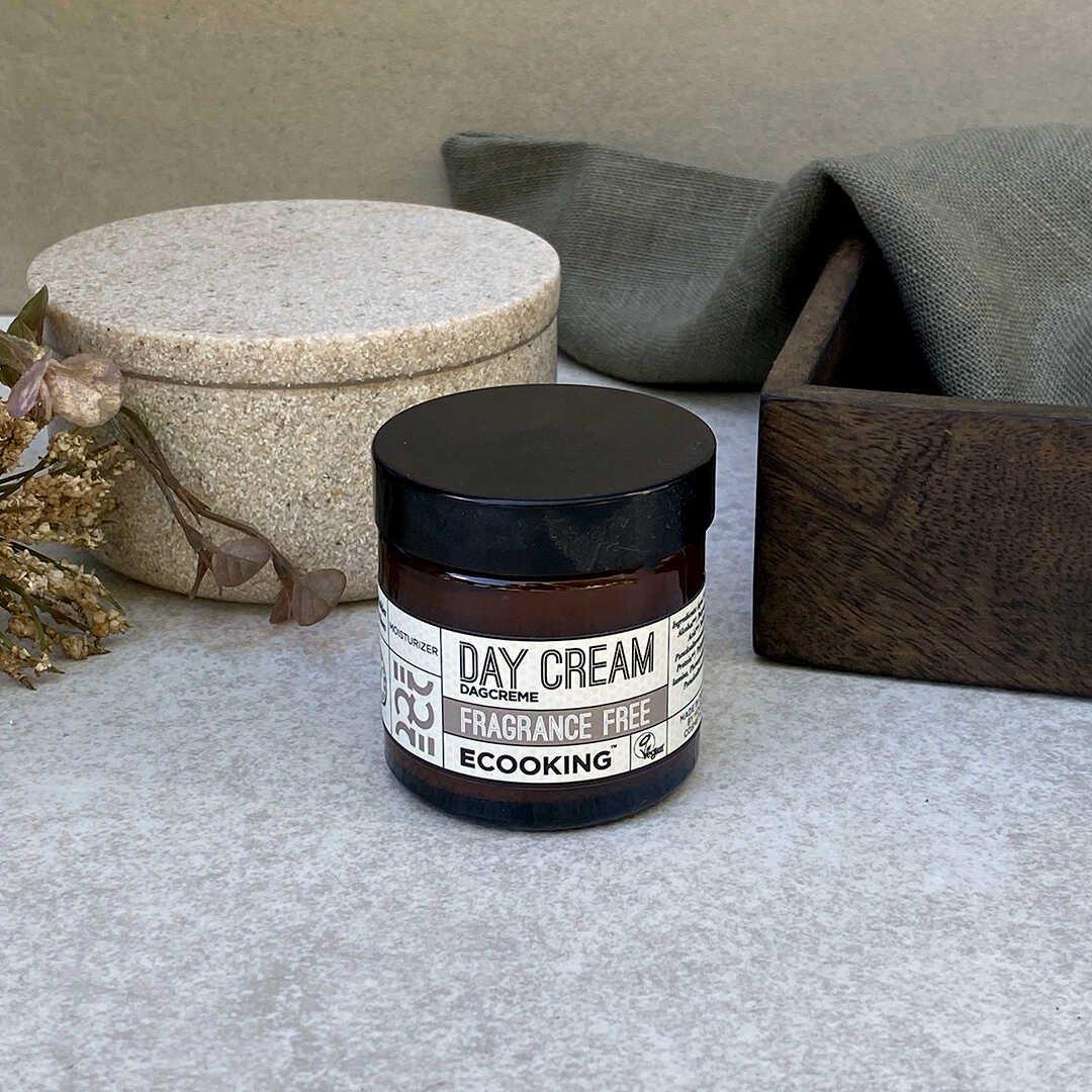 Day Cream Fragrance Free 50 ml