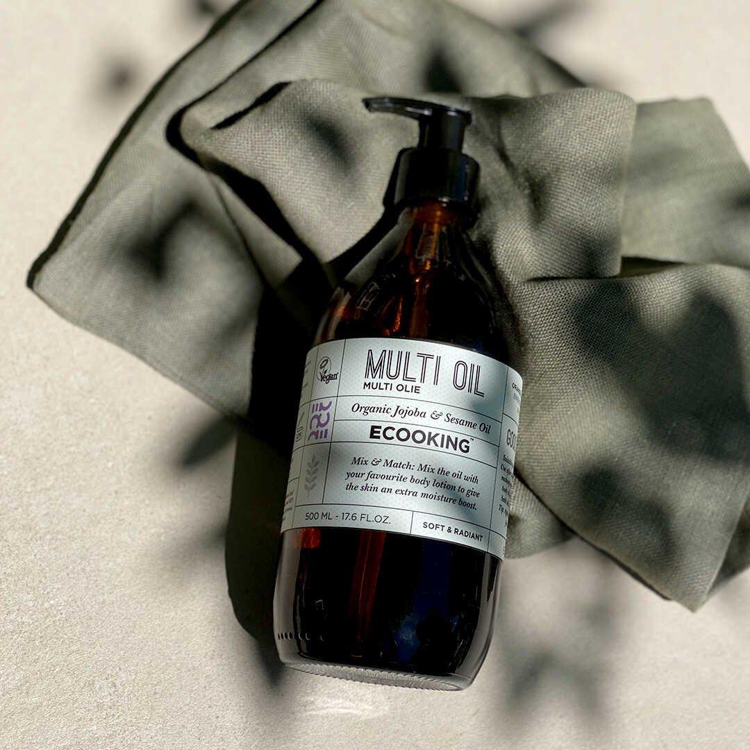 Multi Oil 500 ml