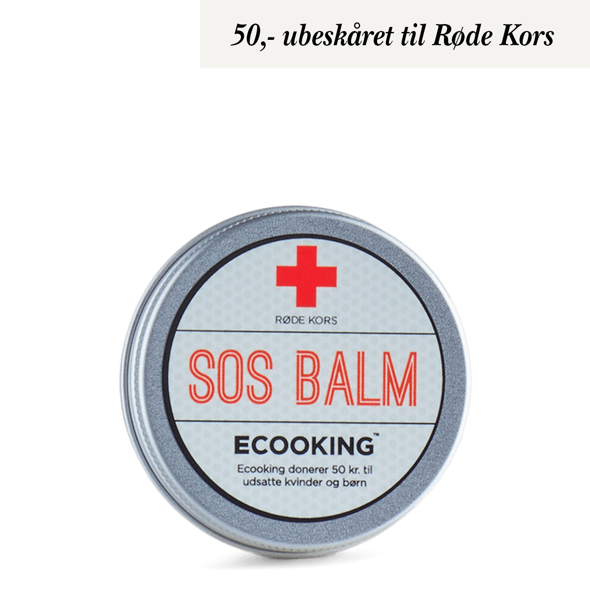 SOS Balm 30 ml