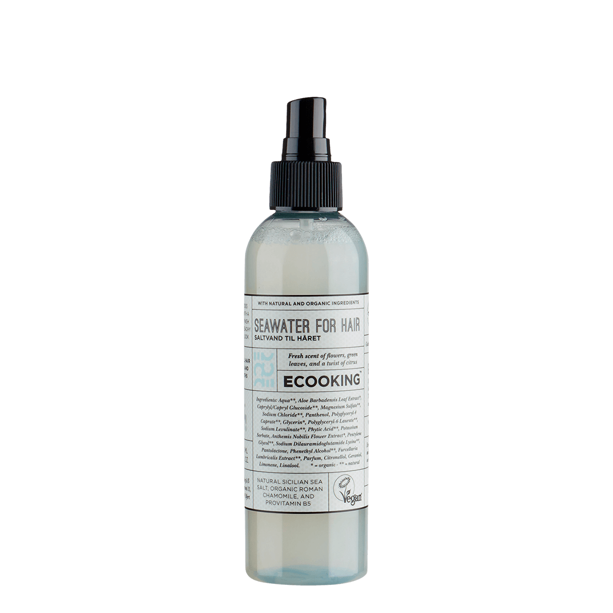 Seawater For Hair 200 ml