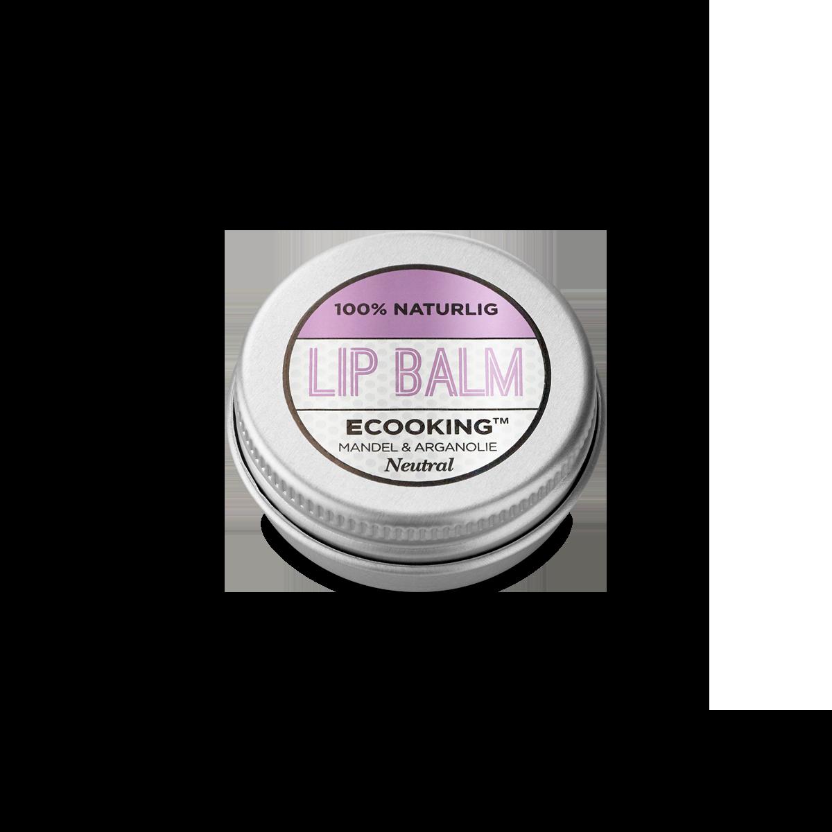 Lip Balm Neutral 15 ml