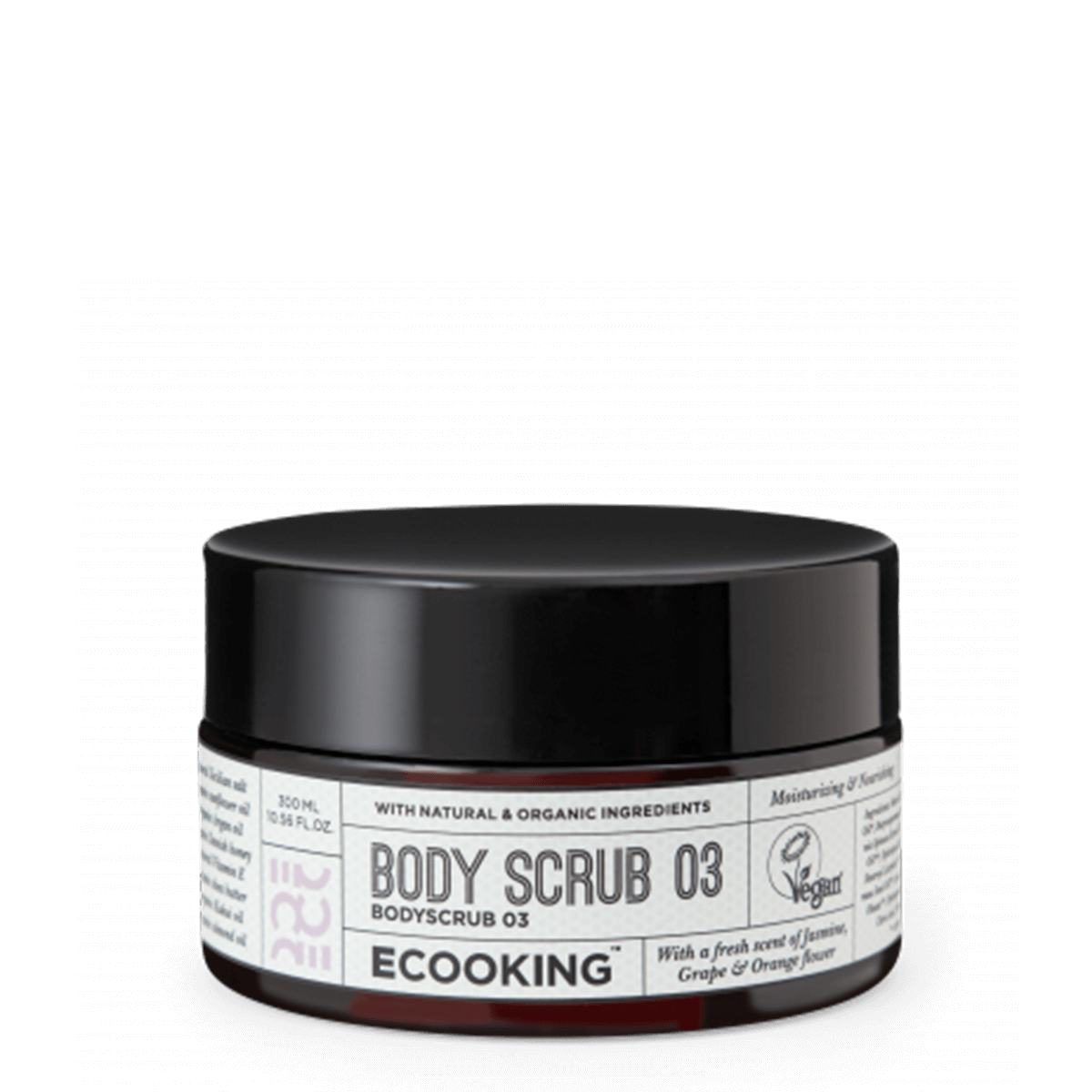 Body Scrub 03 300 ml