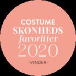 Costume Skønheds favoritter 2020