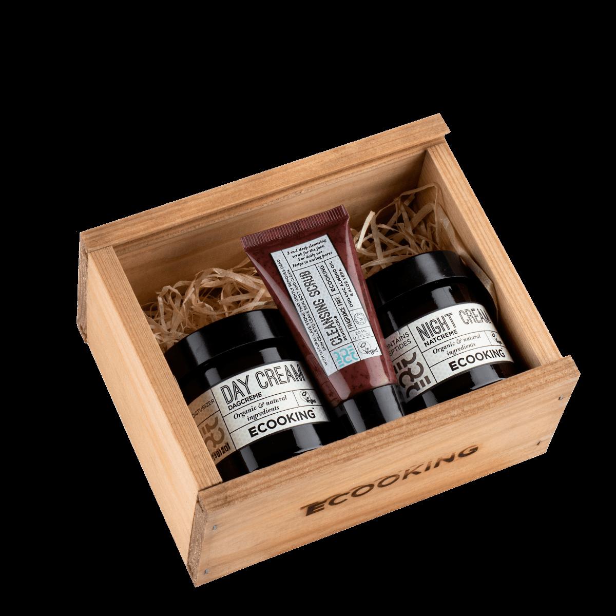 Basic Skincare Gift Set