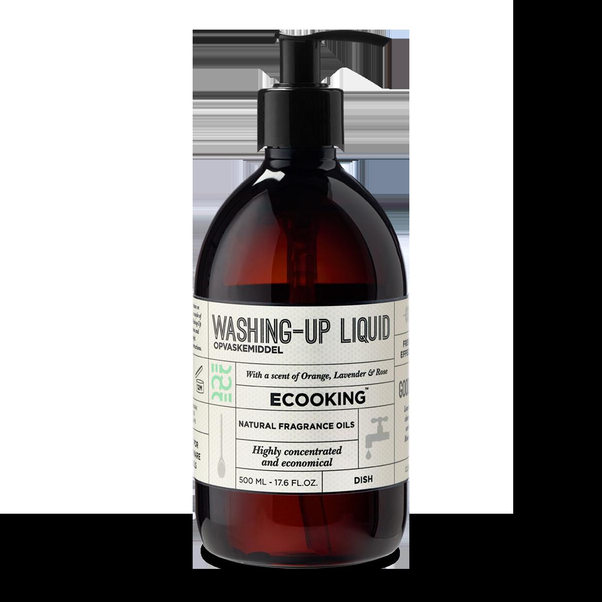 Washing-up Liquid 500 ml