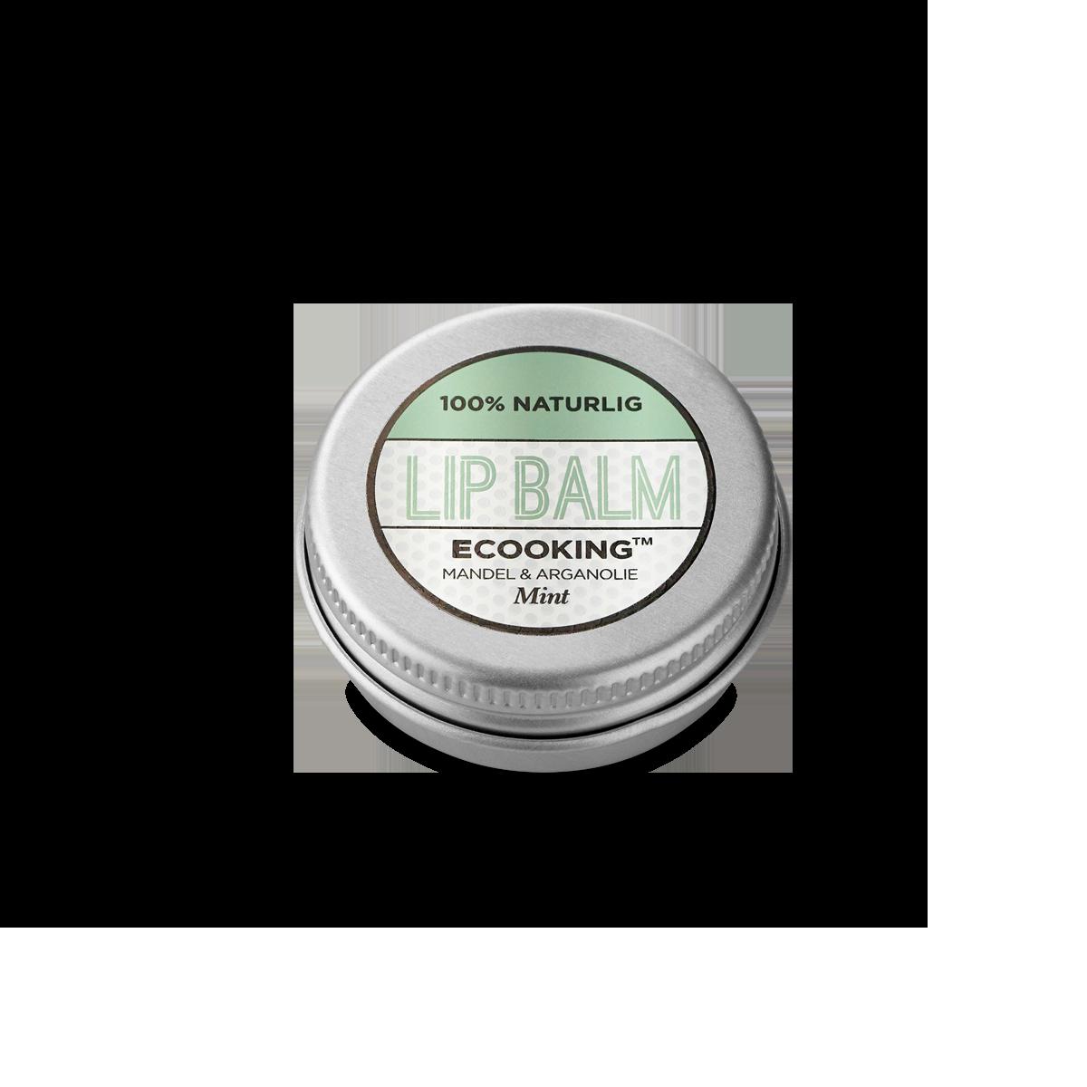 Lip balm Mint 15 ml