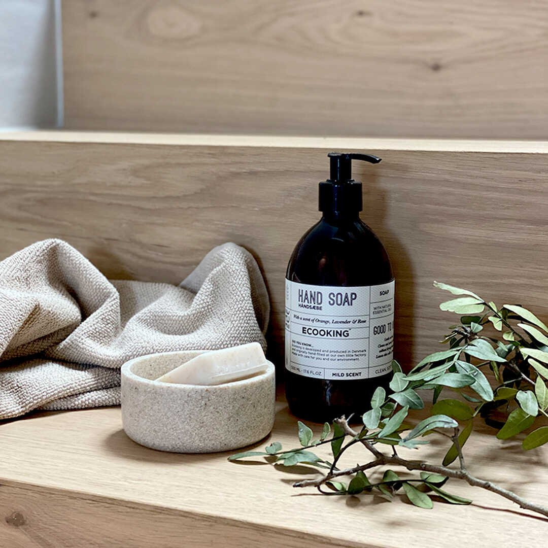 Hand soap 01 500 ml