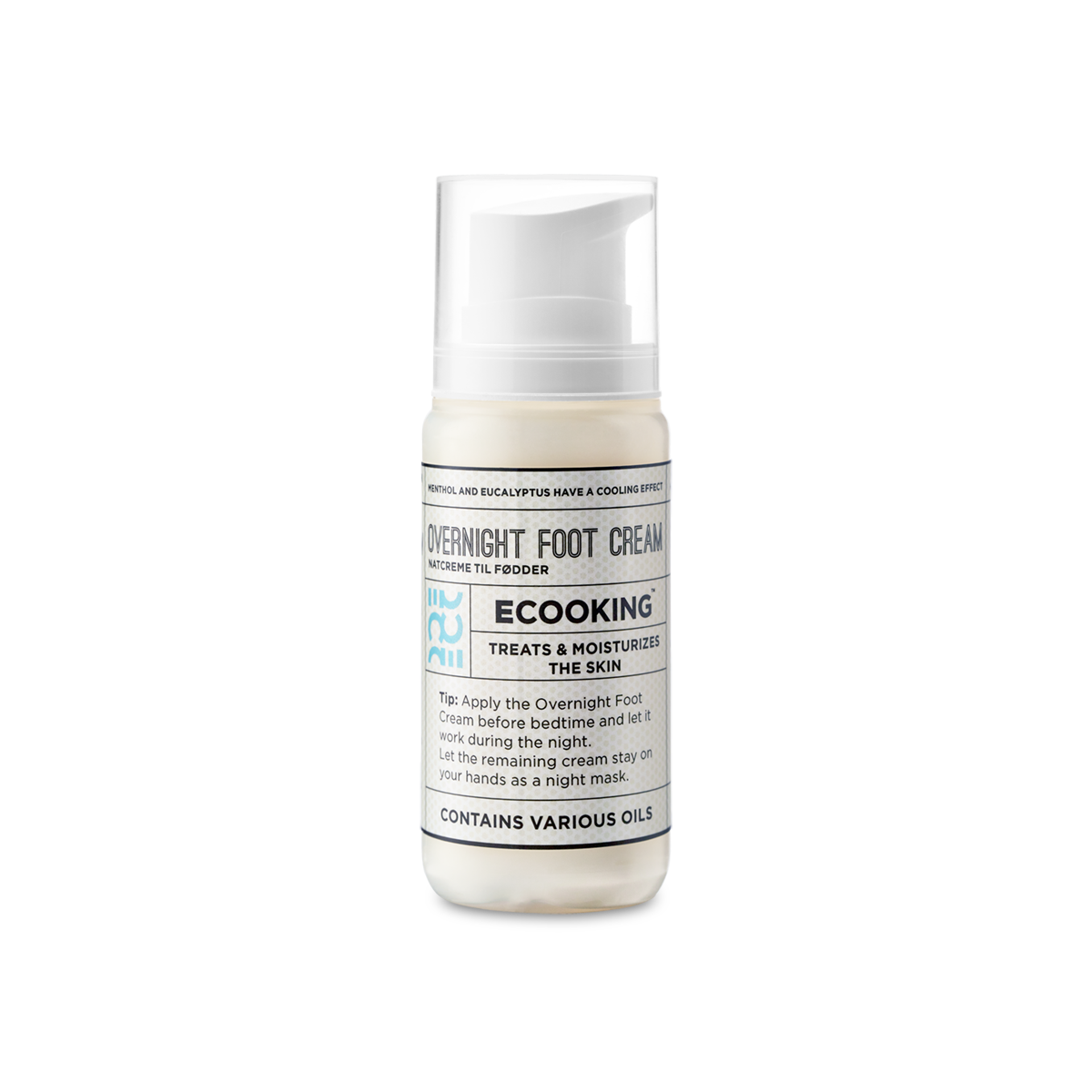 Overnight Foot Cream 100 ml