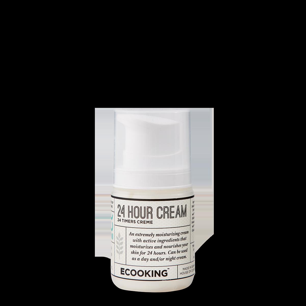 24 Hour Cream 50 ml