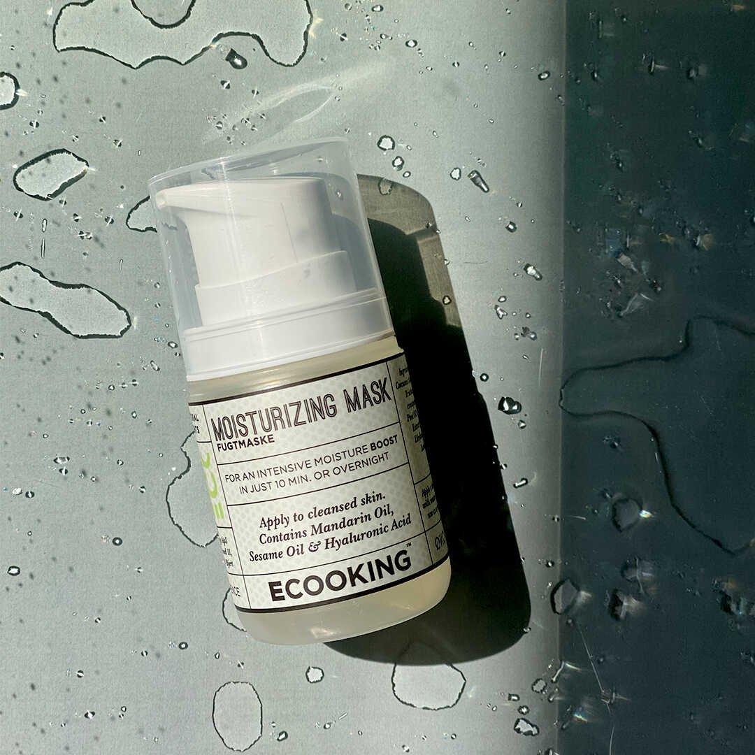 Moisturizing Mask 50 ml
