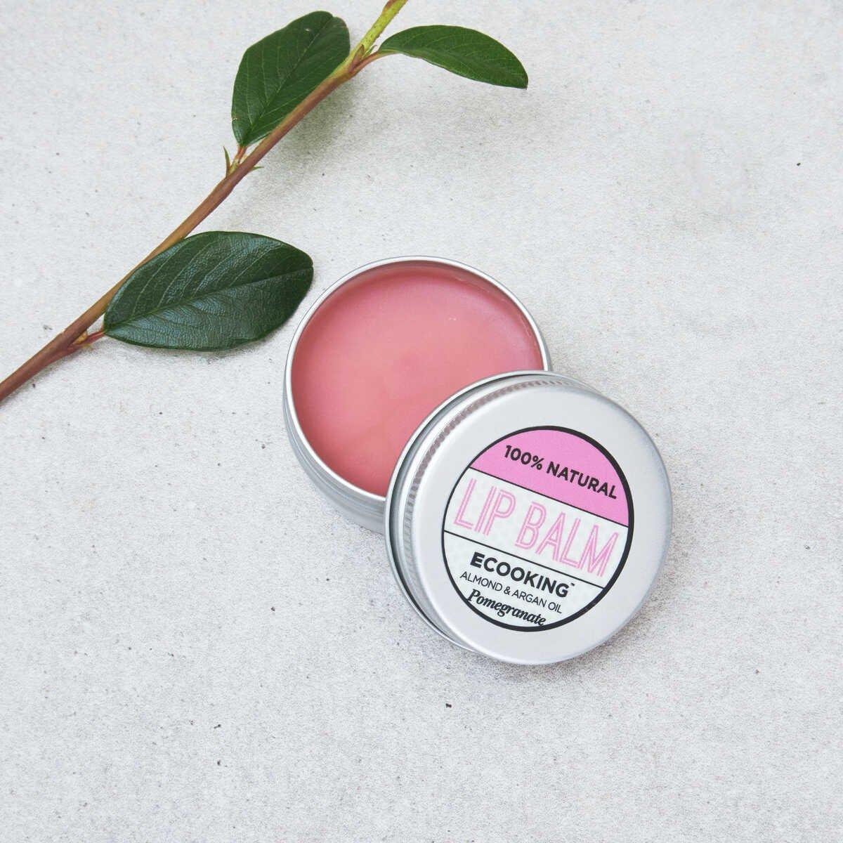 Lip Balm Pomegranate 15 ml