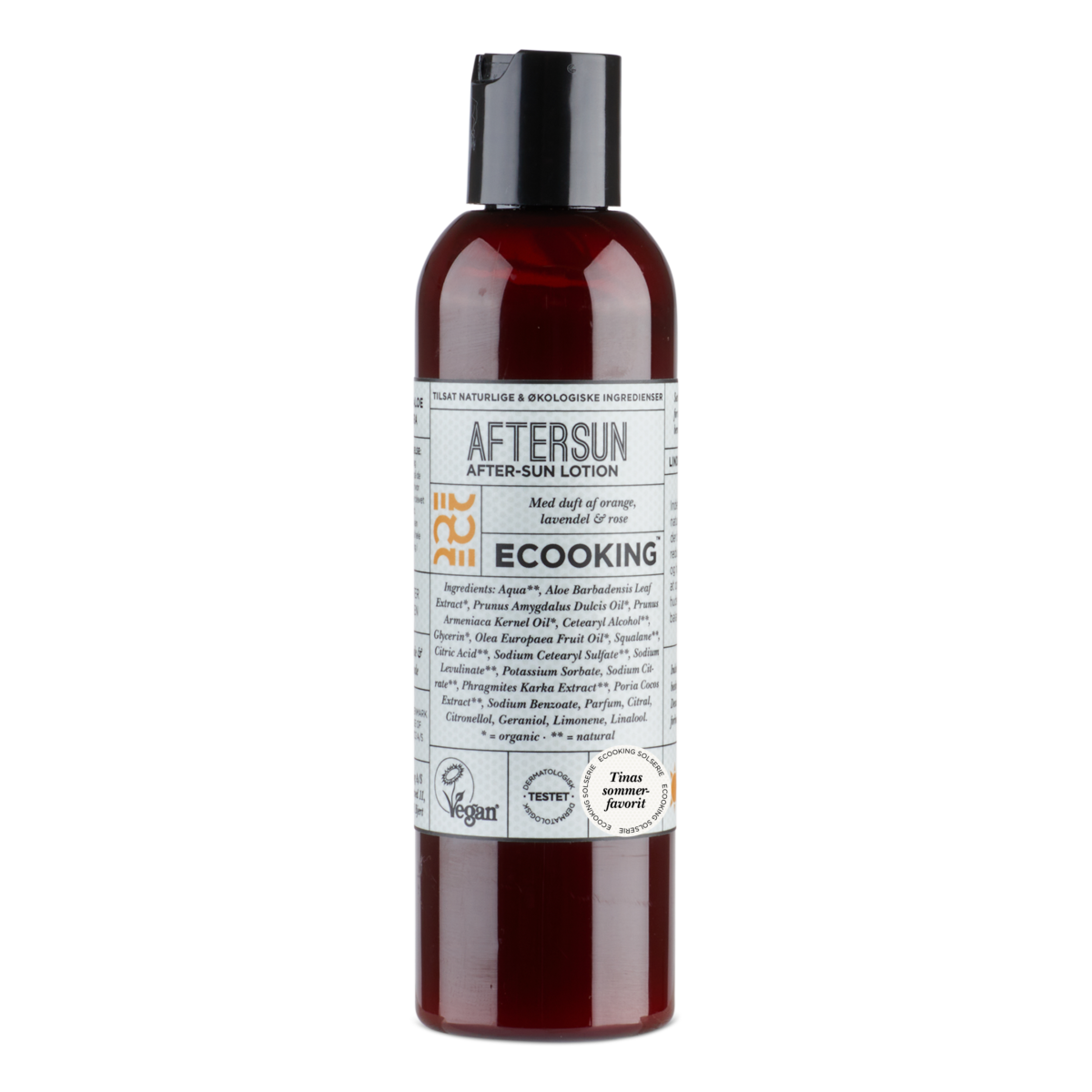 Aftersun Med Duft 200 ml