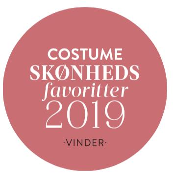 Costume Skønhedsfavoritter 2019