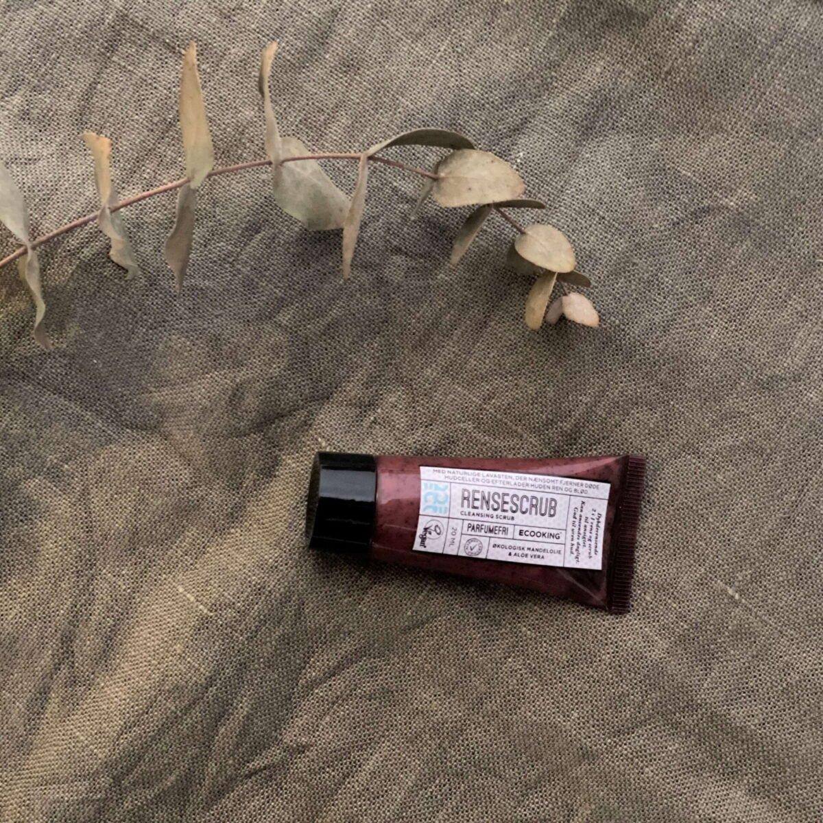 Ansigtspleje Parfumefri Gaveæske
