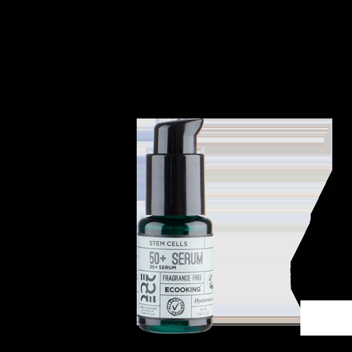 50+ Serum 30 ml