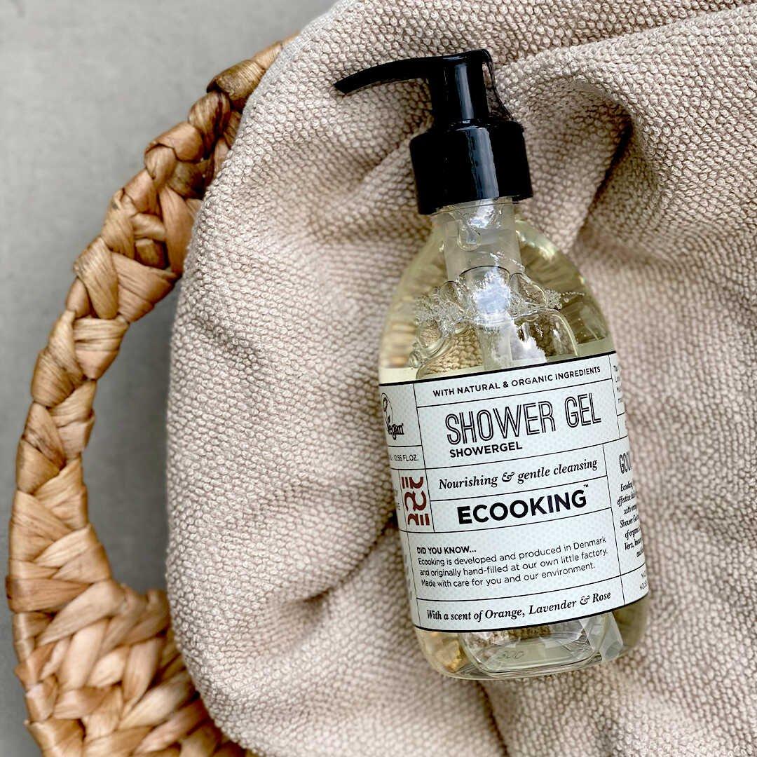 Shower Gel 300 ml