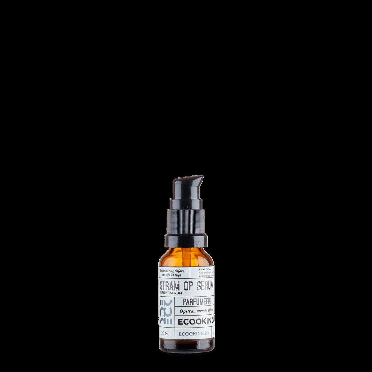 Stram Op Serum Parfumefri