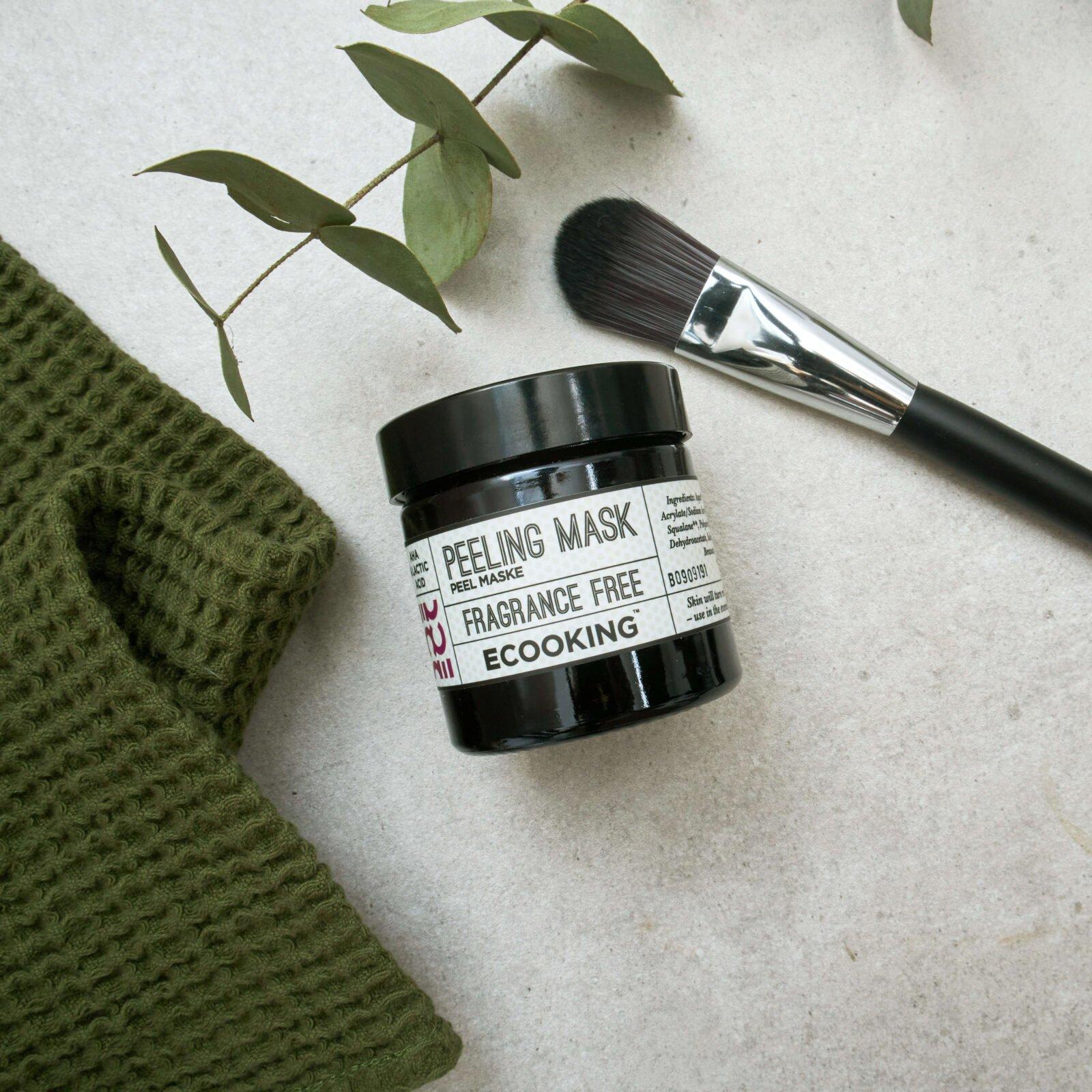 Peeling mask 50 ml