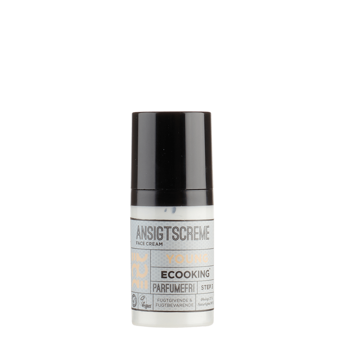 Young Ansigtscreme 30 ml