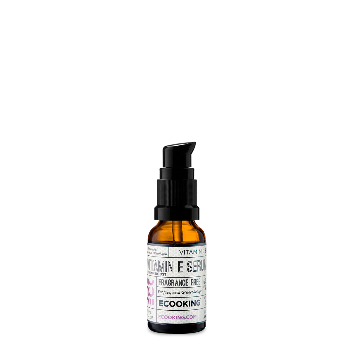 Vitamin E Serum 20 ml