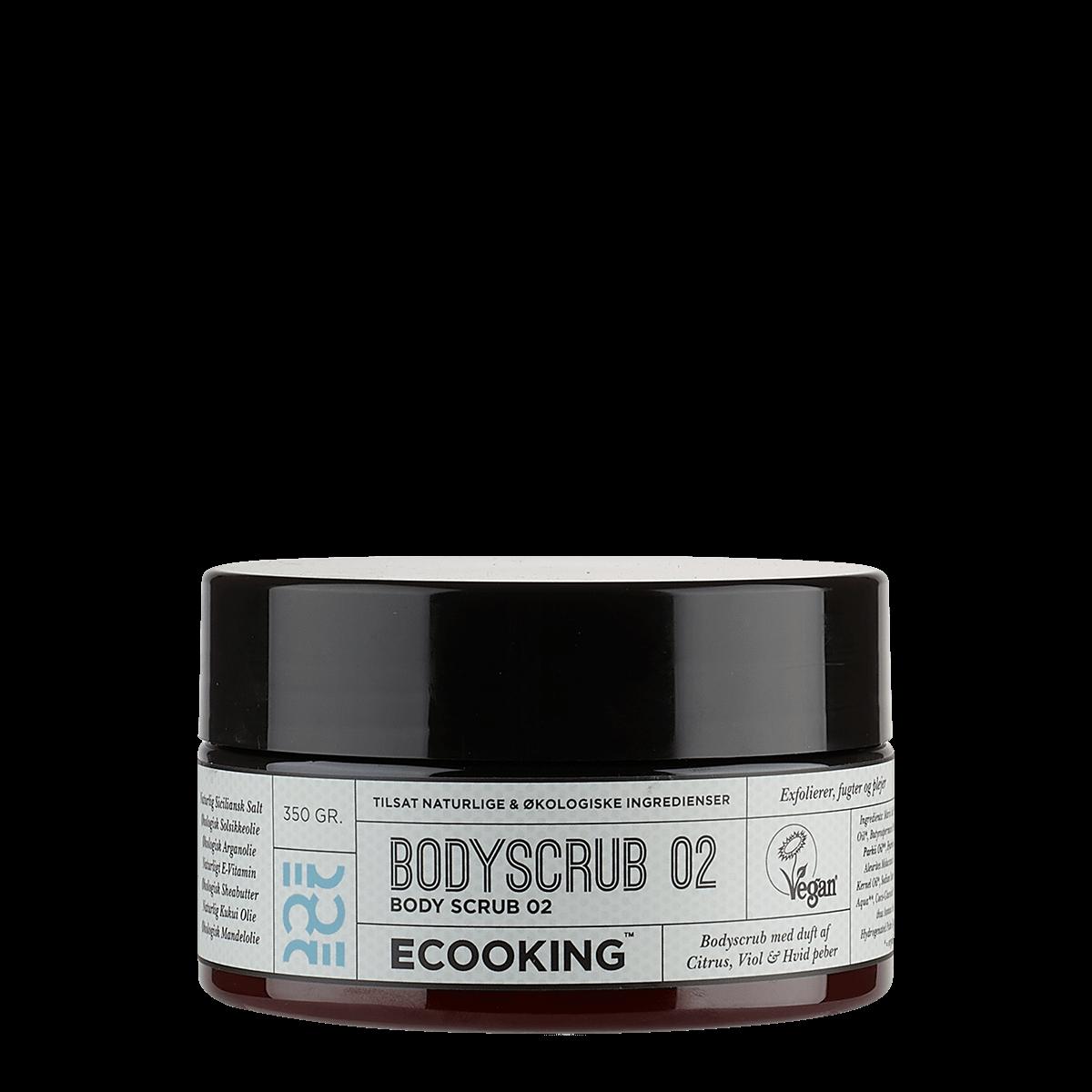 Bodyscrub 02 300 ml