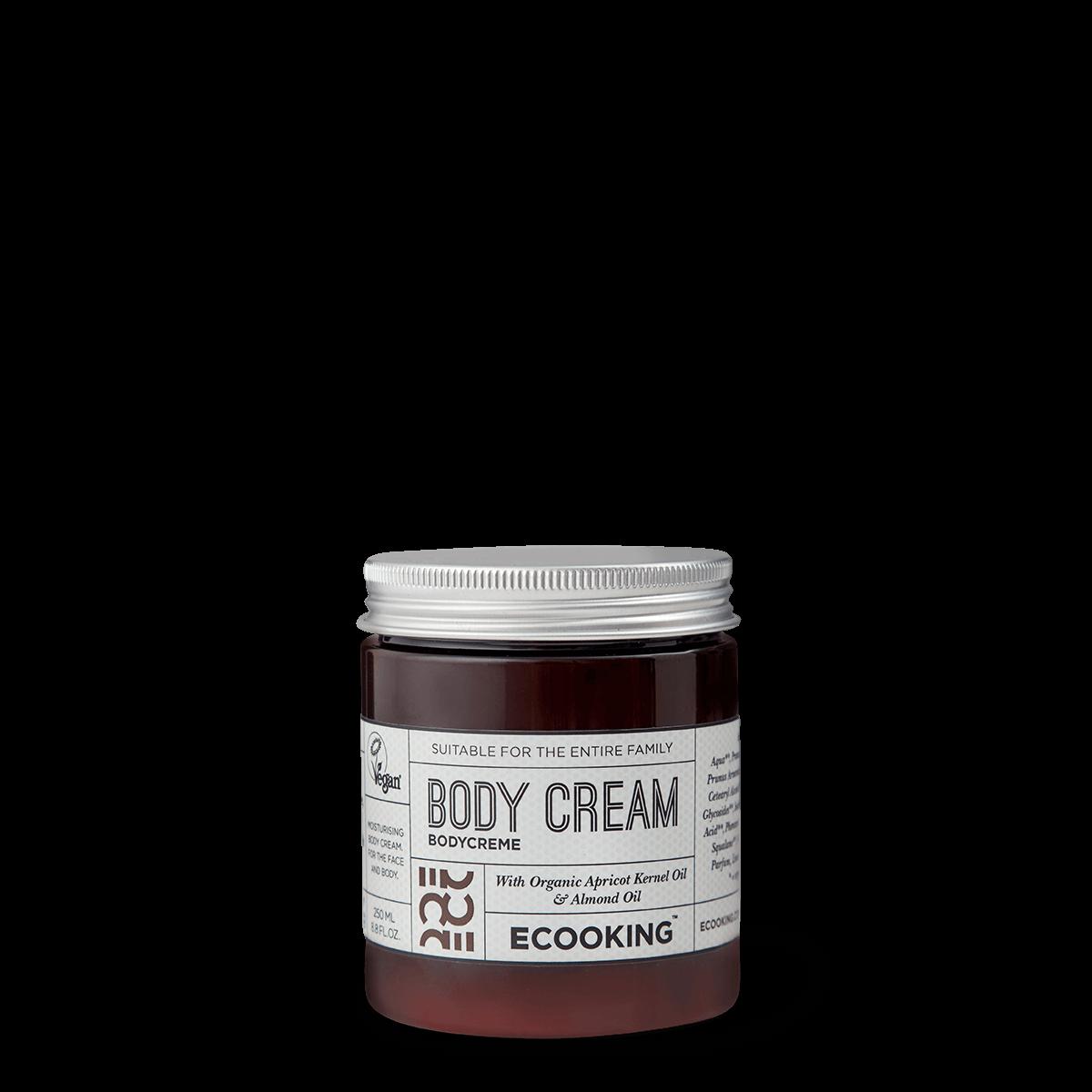 Body Cream 250 ml