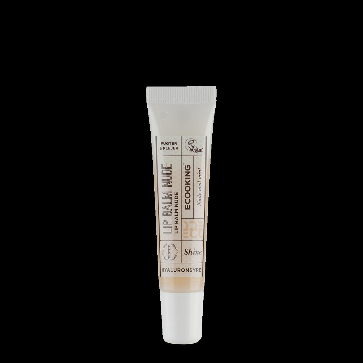 Lip Balm Nude 15 ml