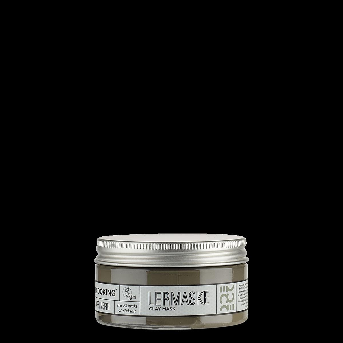 Lermaske 100 ml