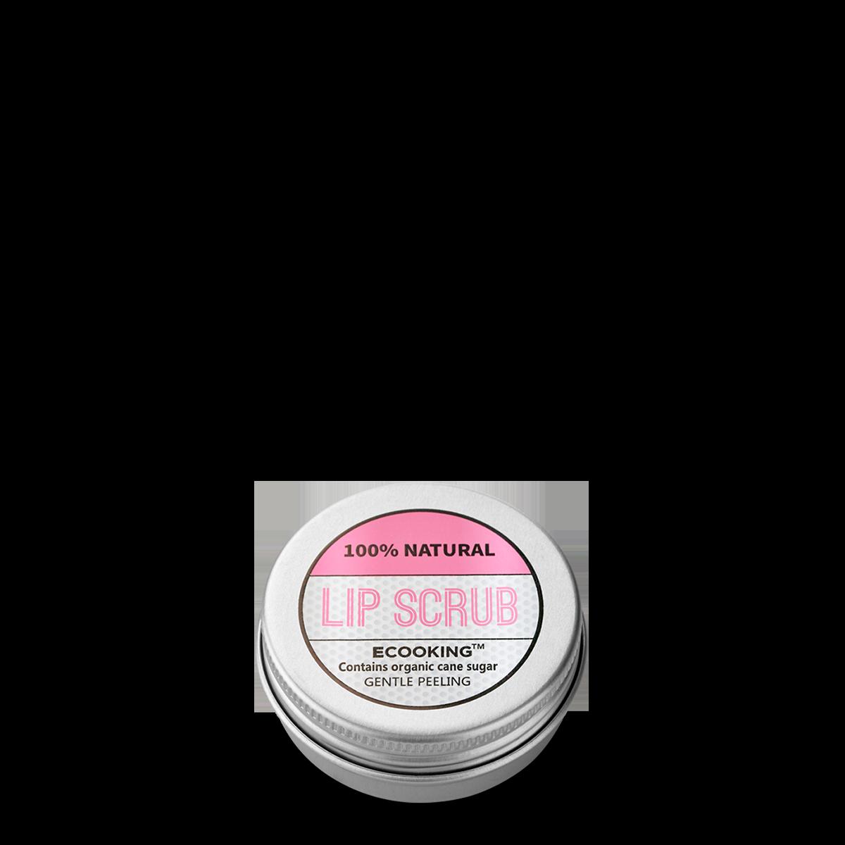 Lip Scrub 30 ml