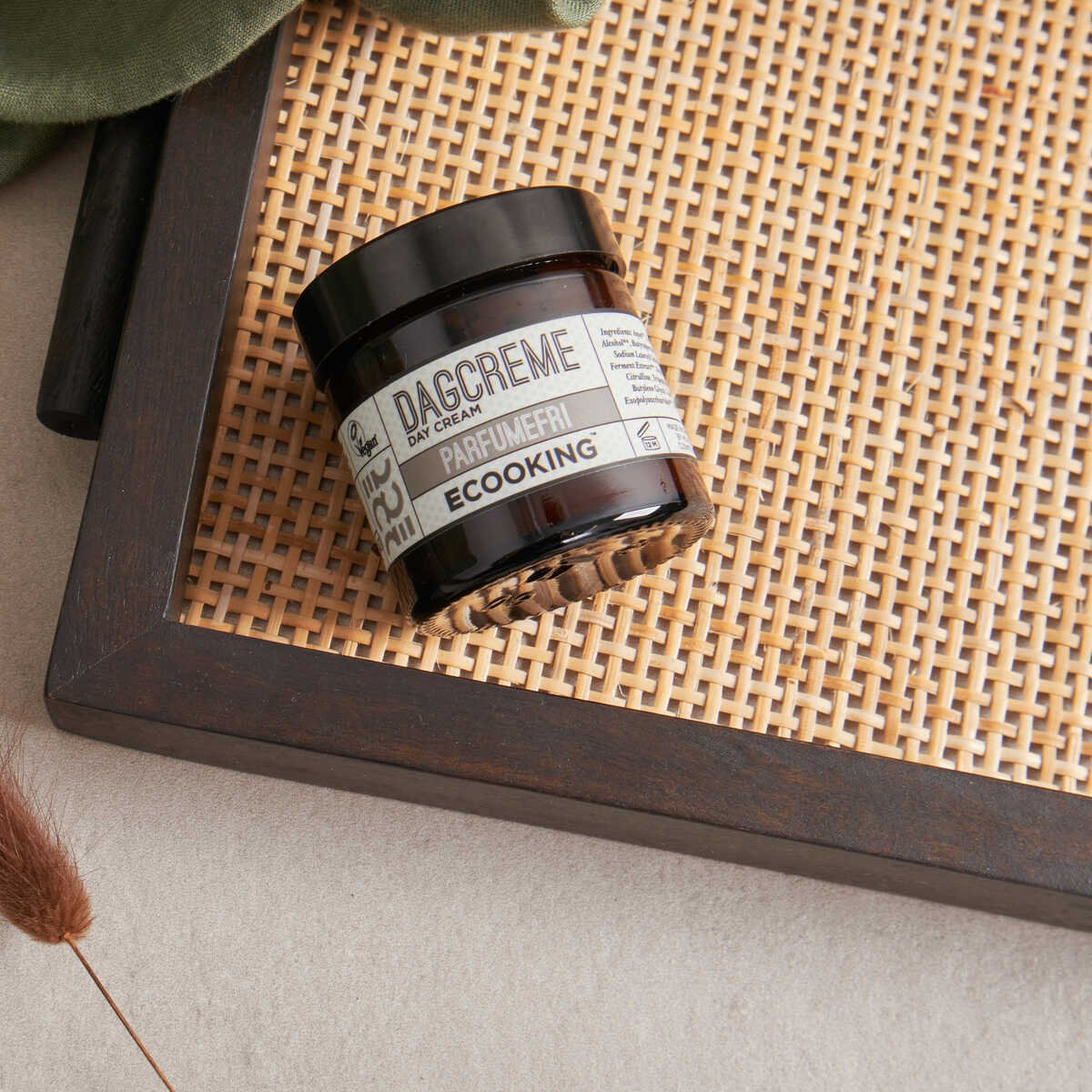 Dagcreme Parfumefri 50 ml
