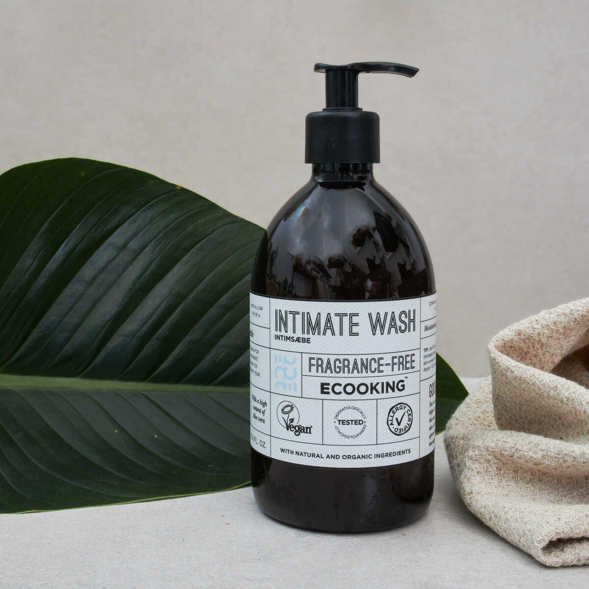 Intimate Wash 500 ml